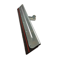 "22"" Red Stripe Squeegee Head (WT520)"