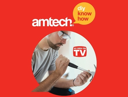 Amtech launches first-ever TV ad campaign