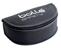 Bolle Semi-rigid polyester case with belt loop