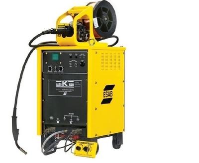 ESAB Mig Welder 400amp 400Volt  0464500001 MUREX400