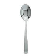 Axis Dessert Spoon  18/10  Stainless Steel