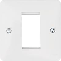 Euro Style Accommodation Plate 1 Module | LV0301.0745