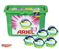 ARIEL 3 in1 (12 capsules)