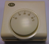 FLASH MECHANICAL 2-WIRE THERMOSTAT
