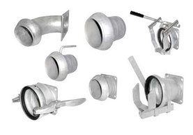 PERROT (KKV) FITTINGS