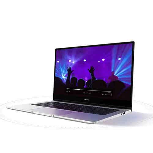 """Huawei Matebook D 14"""" Core I5 Laptop 8Gb 512Gb   53011TCA 3"""