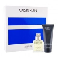 Calvin Klein Eternity 50ml 2pc Giftset