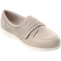 Cosyfeet Stone Ladies Shoe (Debbie)