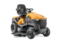 STIGA Tornado 7118 HWS Tractor Mower - Suitable for gardens up to 8500 sqm