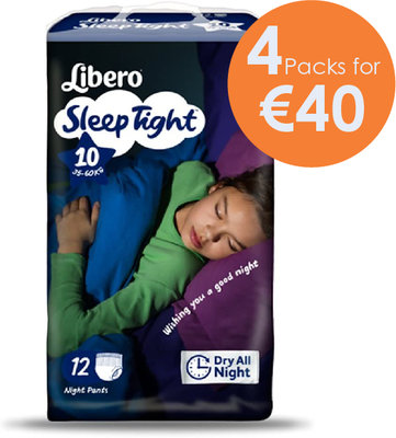 Libero Sleep Tight 10