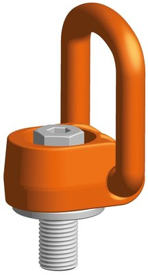 PLAW Rotating Lifting Points | UNC Thread
