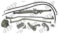 Power Steering Conversion Kit