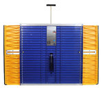 Dam Easy® Flood Barrier Door Dam 2