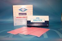 ADP ANUTEX WAX HS  RED 2.5KG