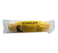 """STANLEY SHORT PILE POLYESTER SLEEVE  225MM X 38MM  9"""" X 1 1/2"""""""