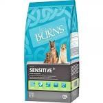 Burns Adult Sensitive+ Dog - Pork & Potato 2kg