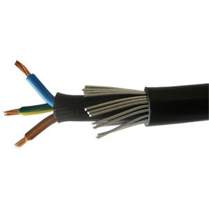 3 Core SWA Cable 16.0mm