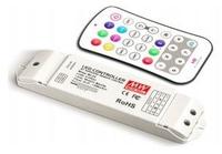 RFP-M8M4-5A   Wireless RGBW Remote Controller