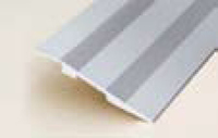 ALUMINIUM RAMP PROFILE FOR OBEX 2.7m