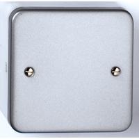Vimark Single Metal Clad Blank Plate