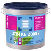 UZIN KE2000S ADHESIVE 6kg (72 PER PLT)