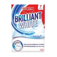 Dylon Brilliant White (White 'n' Bright) 7 Sheet