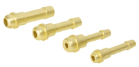 Tails / Nipples for Gas Hose
