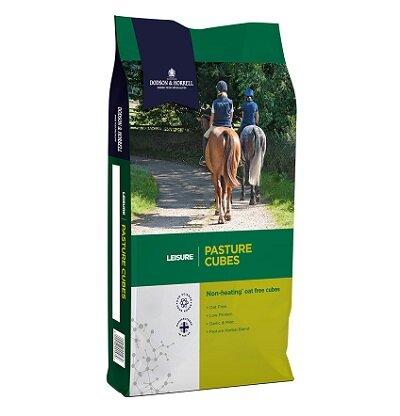 Dodson & Horrell Pasture Cubes 20kg
