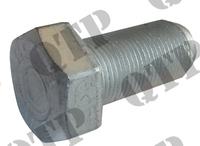Hydraulic Lift Shaft Bolt