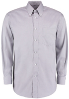 Kustom Kit KK105 Men's Long Sleeve Corporate Oxford Shirt