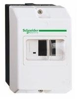 Manual Starter Enclosure Surface IP55