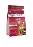 Arden Grange Adult Cat - Chicken 4kg