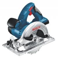 Bosch GKS18VLI-N 18V Circular Saw 3900rpm 51mm Cutting Depth 165x20mm Blade Bare Unit (Ploughing Special Discount Price)