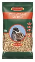 Johnston & Jeff Wild Bird High Energy No Mess 2kg