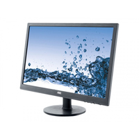 "AOC 23.6"" WLED Display LCD Monitor (M2470SWH)"