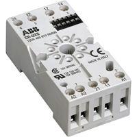 ABB CRU2S 8 Pin Relay Base EP0116