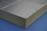 Polyiso Rigid Foam Insulation 70mm 2.4m x 1.2m