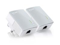 TP-Link AV600 Nano Powerline  TL-PA4010KIT