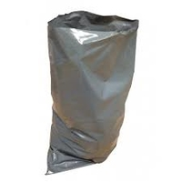 PL  Bags Grey (Heavy Duty)