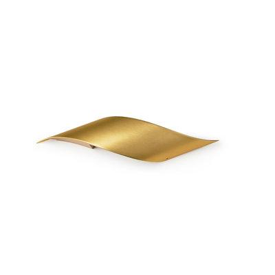 GROK Rizz Wall Light Gold 345mm 6W LED 3000K | LV2103.0010