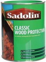 SADOLIN CLASSIC ANTIQUE PINE 1LTR