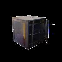 12u Data Cabinet 550mm Deep