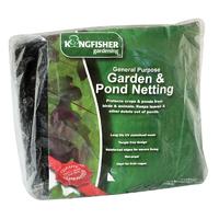 Kingfisher Garden Pond Netting 4 x 2m - GSNETT (GSNETT)