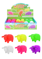 Puffer Sheep. (CDU of 12)