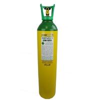 Hobbyweld 5 Bottle Refill (Ar/O/CO2) 9Ltr.