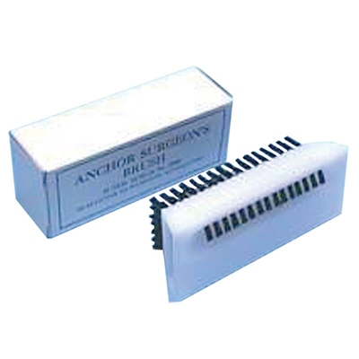 Hand and Nail Brush Autoclaveable