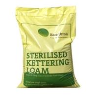 Boughton Loam Kettering Sterilised 3mm 25kg