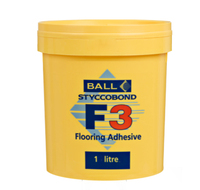 F3 MULTI-PURPOSE ADHESIVE 1LTR
