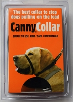 Canny Collar Size 7 Black x 1