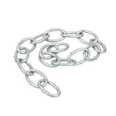 No 10 Galv Jack Chain